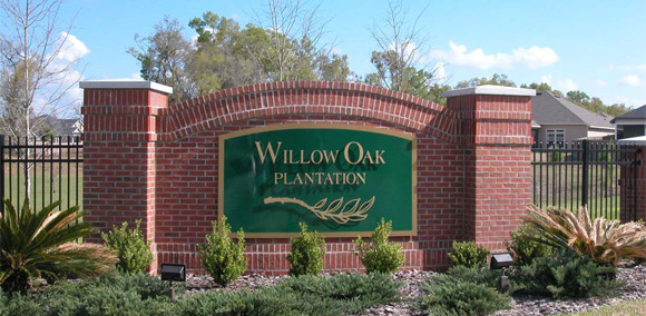Willow Oak Plantation Florida